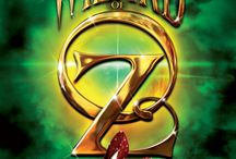 """OZ the Great and Powerful / """"If I ever go looking for my heart's desire again, I won't look any further than my own back yard. Because if it isn't there, I never really lost it to begin with.""""  ~ L. Frank Baum, The Wonderful Wizard of Oz / by Weird Master"""