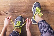Running - Treadmill