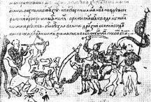 Cumans and Kipchaks and Codex