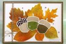 Tina's Kreativbox / Stampin Up Kreatives aus Papier - Karten, Geschenkverpackungen und mehr