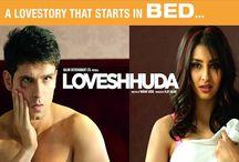 LoveShhuda Movie