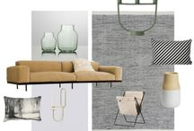 Our favorites: Grey and more greys