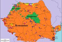 european languages mapping
