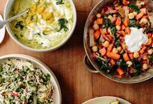 ottolenghi's meal plans