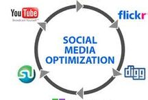 SMO(Social Media Optimization)