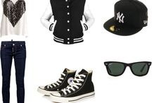 My Wishlist of Clothes