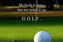 Warrior golf
