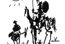 Don Quijote / by Julie Collins