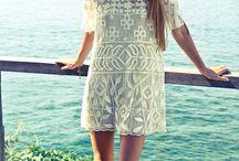 Designing - Dresses