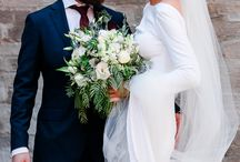 Wedding of Erinn & Michael