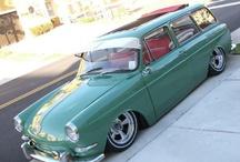 ✠✠ VW Squareback  ✠✠ /  Squareback VW