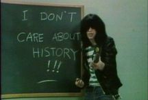 """Rock and Roll High School with Marky Ramone: January 26, 2015 / The Long Center Presents Rock N' Roll High School with Marky Ramone Live & In Person, January 26 at the Long Center.  """"Gabba gabba hey!"""" The Ramones had been innovating pioneers of the punk rock scene from their earliest days of playing Max's Kansas City and CBGB, but it was the release of Roger Corman's ROCK N ROLL HIGH SCHOOL that really made the band a household name in America."""