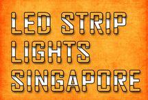 LED Strip Lights Singapore