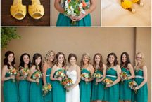 {colours} - 13. yellow, mint & teal