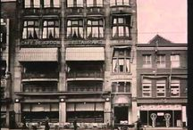 Den Haag vroeger en nu