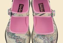 Skor/kläder