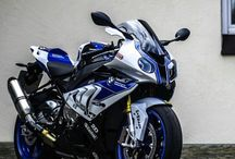 1000cc Super Sport Bike´s