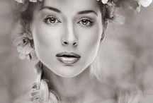 Great Portraiture / by Laura Wilby