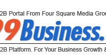 99business.com / 99Business - Is a Biggest B2B Platform to Connect and Seller, offering a Complete B2B Online Solution to the Business, Provide a Most Economical way to get in touch with Manufacturers, Dealer, trader, Suppliers.