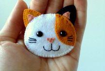 Chats Gatos Cats ❤️️