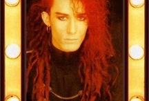 fire hair :3