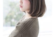 Hair Stayl ~候補~