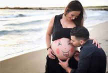Maternity / Photo about children