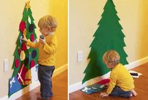 Christmas DIY kids