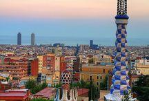 I ♡ Barcelona