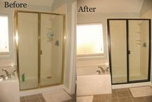 Home Reno Projects