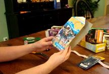 Girl Scout Cookie Box Crafts