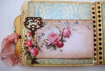 Scrapbooking / by Andra Flager
