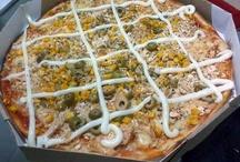 Nathely Pizzaria Express Goiânia