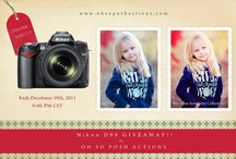 Photography tips, ideas, poses / by Ashley Olson