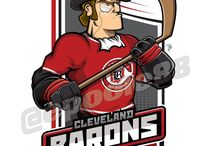 Clevlend Barons