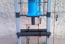 Hydraulkonstruktioner