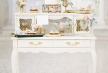 {Sweet Table} Great Gatsby