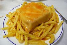 Cocina portuguesa / Recetas de cocina Portuguesa con Thermomix