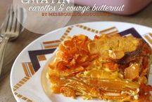 Recette butternut