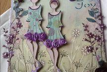 Julia Nutting Dolls