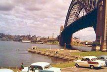 old sydney photos