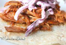 Recipes - Tacos / by Jessica Pietri