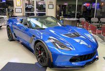 2015 Corvette for sale @oldforgemotorcars