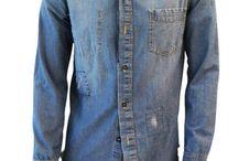 NICOLAS & MARK Men Clothing / http://www.dressspace.com/en/man/designers/nicolas-mark.php?c[]=10