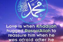 Alhamdulilah Subhaan Allah Masha Allah