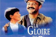 Mes Fims Coup de Coeur Enfance a Aujourd'hui / Liste de Films que j'ai Aimer