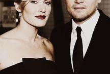 Leo e Kate