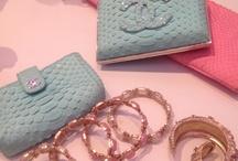 accessories / by kurbaga prensesler