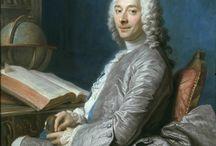La Tour, Maurice Quentin de (1704-88, French rococo painter)