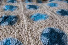 Crochet / Crochet tutorials